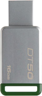 USB Flash Kingston DataTraveler 50 16GB
