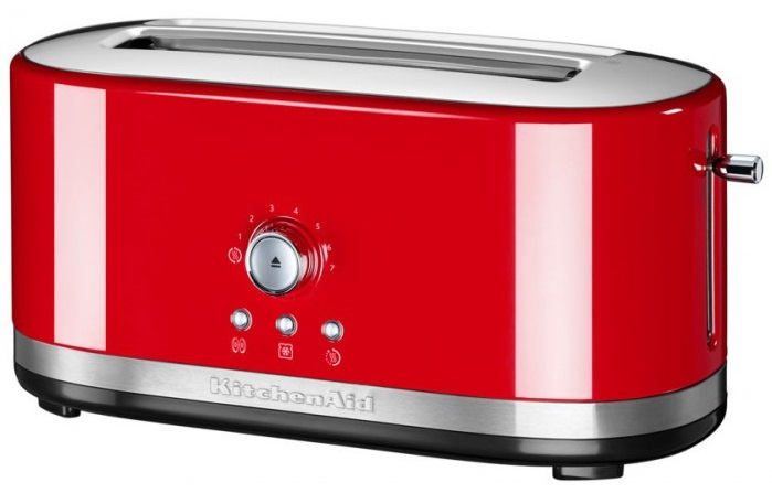 Тостер KitchenAid 5KMT4116EER