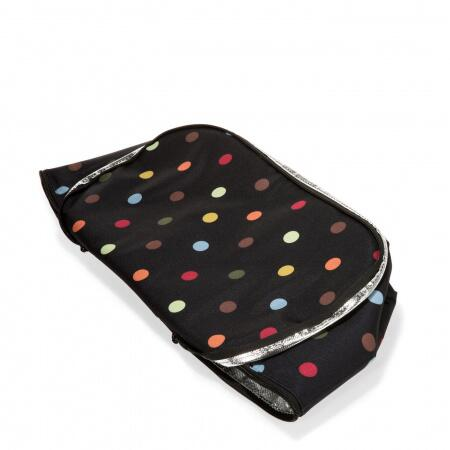 Термосумка Reisenthel Coolerbag (Dots) (UH7009)