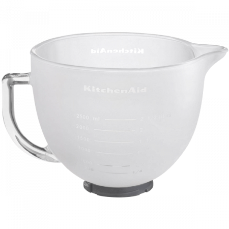 Чаша для миксера KitchenAid 5K5FGB 4.8 л