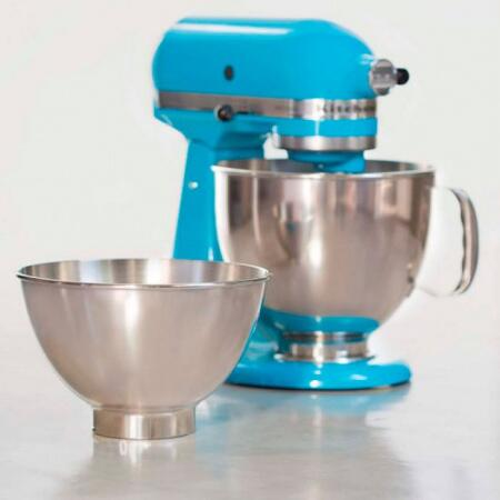 Чаша для миксера KitchenAid 5KB3SS 3 л