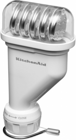 Пресс для пасты KitchenAid 5KSMPEXTA